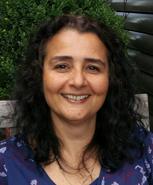 Ana Weissbecker
